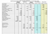 Bookkeeping Templates For Small Business Excel – Guiaubuntupt for Bookkeeping For A Small Business Template