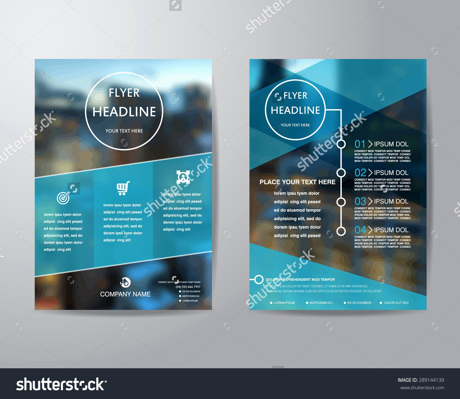 Booklet Template Free Download Elegant Tri Fold Business Card With Card Folding Templates Free