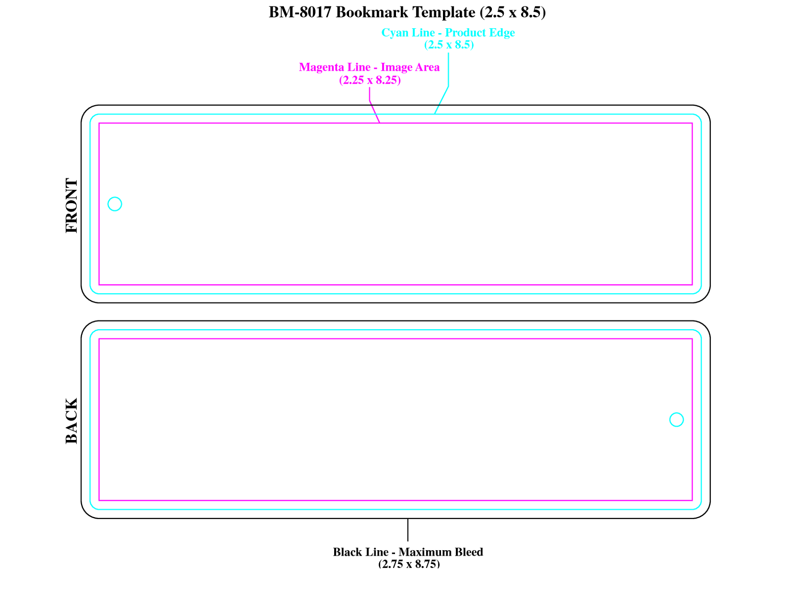 Bookmark Template To Print  Activity Shelter Pertaining To Free Blank Bookmark Templates To Print