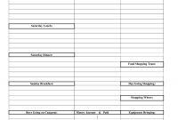 Boy Scout Camping Menu Planner  You Can Get More Details regarding Camping Menu Planner Template