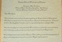 Brief Von Hogwartsvorlage   Muster Lebenslauf inside Harry Potter Certificate Template