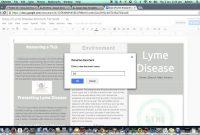 Brochure Template In Google Drive  Youtube throughout Google Drive Brochure Template