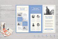 Brochure Templates For Word Template Ideas Bi Fold Awesome Half with Brochure Templates For Word 2007