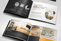 Brochure Templates From Graphicriver with Fancy Brochure Templates