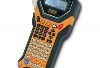 Brother Pt Rechargeable Downloadready Industrial Pt for Brother Label Printer Templates