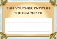 Bunch Ideas For This Entitles The Bearer To Template Certificate throughout This Certificate Entitles The Bearer Template