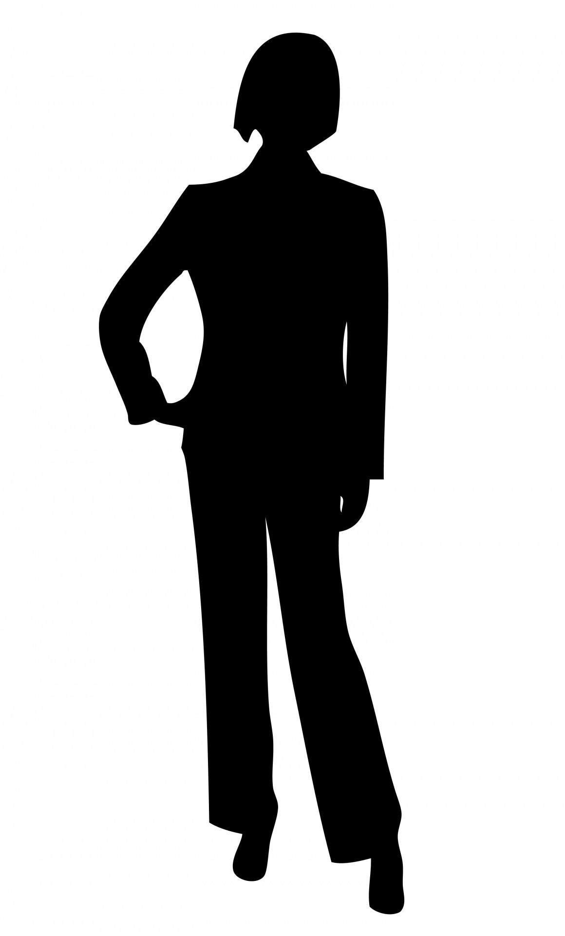 Business Attire Clipart  Free Download Best Business Attire Clipart With Business Attire For Women Template