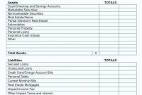Business Balance Sheet Template Excel Gallery with regard to Business Balance Sheet Template Excel