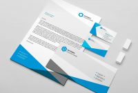Business Card Size Template Psd New Letterhead Design Templates Shop with regard to Business Card Size Psd Template