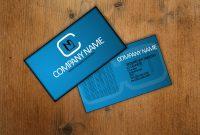 Business Card Template Anken On Deviantart within Calling Card Free Template