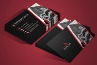 Business Cards Templates Psd And Free Real Estate Business Card Psd pertaining to Real Estate Business Cards Templates Free