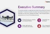 Business Case Study Powerpoint Template  Slidemodel with regard to Presenting A Business Case Template