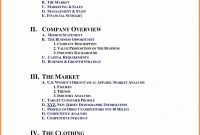 Business Continuity And Disaster Recovery Template Luxury Simple pertaining to Free Business Plan Template Australia