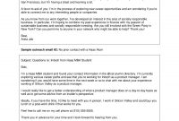 Business Email Writing Examples  Pdf  Examples within Business Email Template Pdf