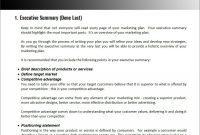 Business Marketing Plan Kleo Bergdorfbib Co Plans Sample Of For pertaining to Marketing Plan For Small Business Template