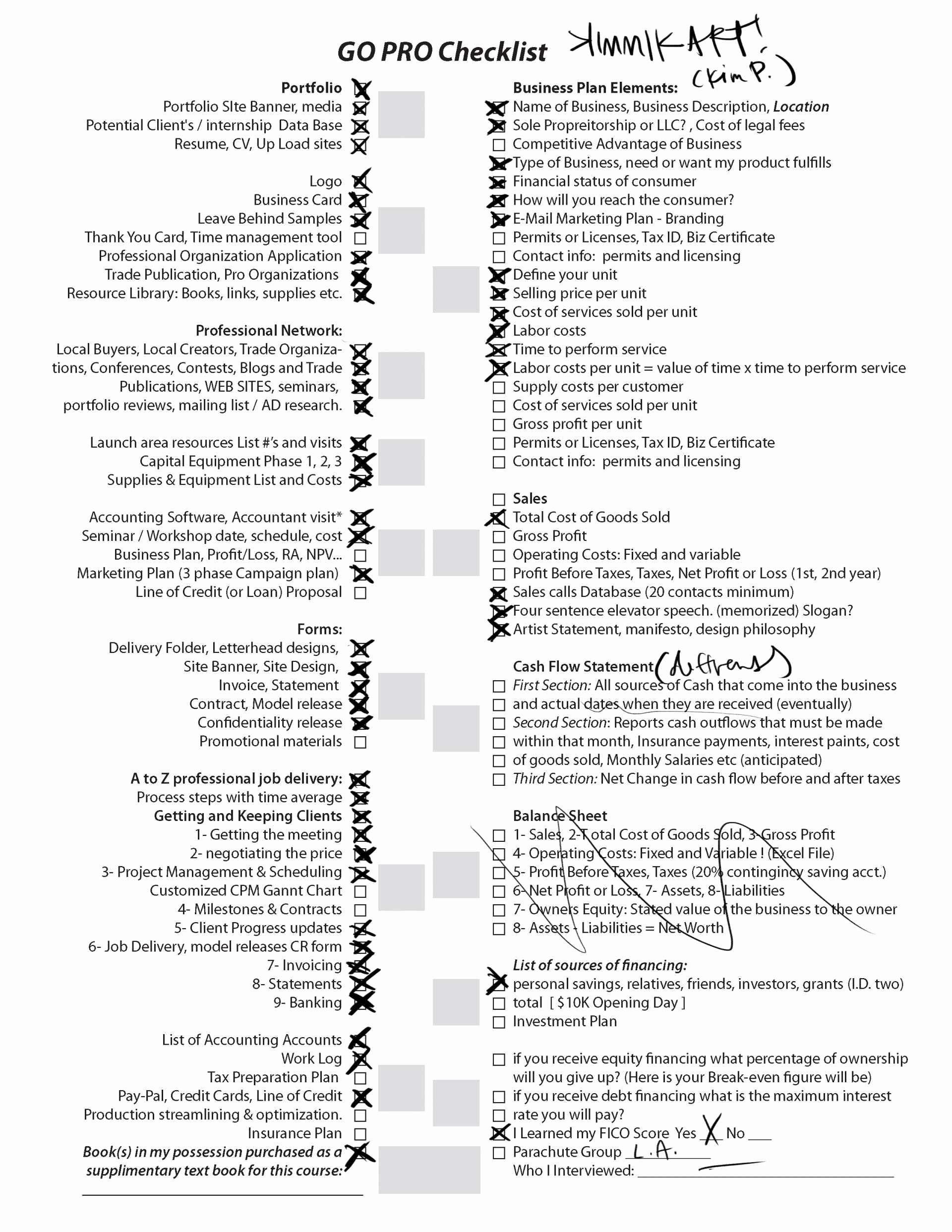 Business Menu Template  Caquetapositivo Within Menu Checklist Template