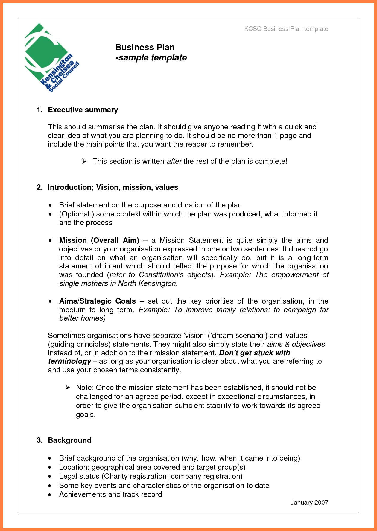 Business Plan Accounting Template Consultants Planle Image Intended For Consulting Business Plan Template Free
