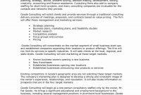 Business Plan Executive Summary Template  Culturatti throughout Executive Summary Template For Business Plan
