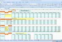 Business Plan Financialemplate Excel Download Free Or Planning for Business Plan Financial Template Excel Download