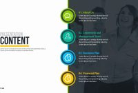 Business Plan Powerpoint Template Beautiful Free Modern inside Business Plan Powerpoint Template Free Download