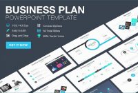 Business Plan Powerpoint Template Free Download Positive  Best for Business Plan Powerpoint Template Free Download