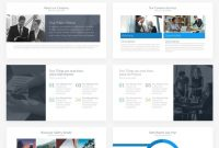 Business Plan Powerpoint Template  Free Slides For Business for Business Plan Presentation Template Ppt