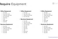 Business Plan Powerpoint Template  Marketing Plan Template with Business Paln Template