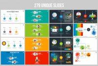 Business Plan Presentation  Animated Pptx Infographic Design inside Business Plan Presentation Template Ppt