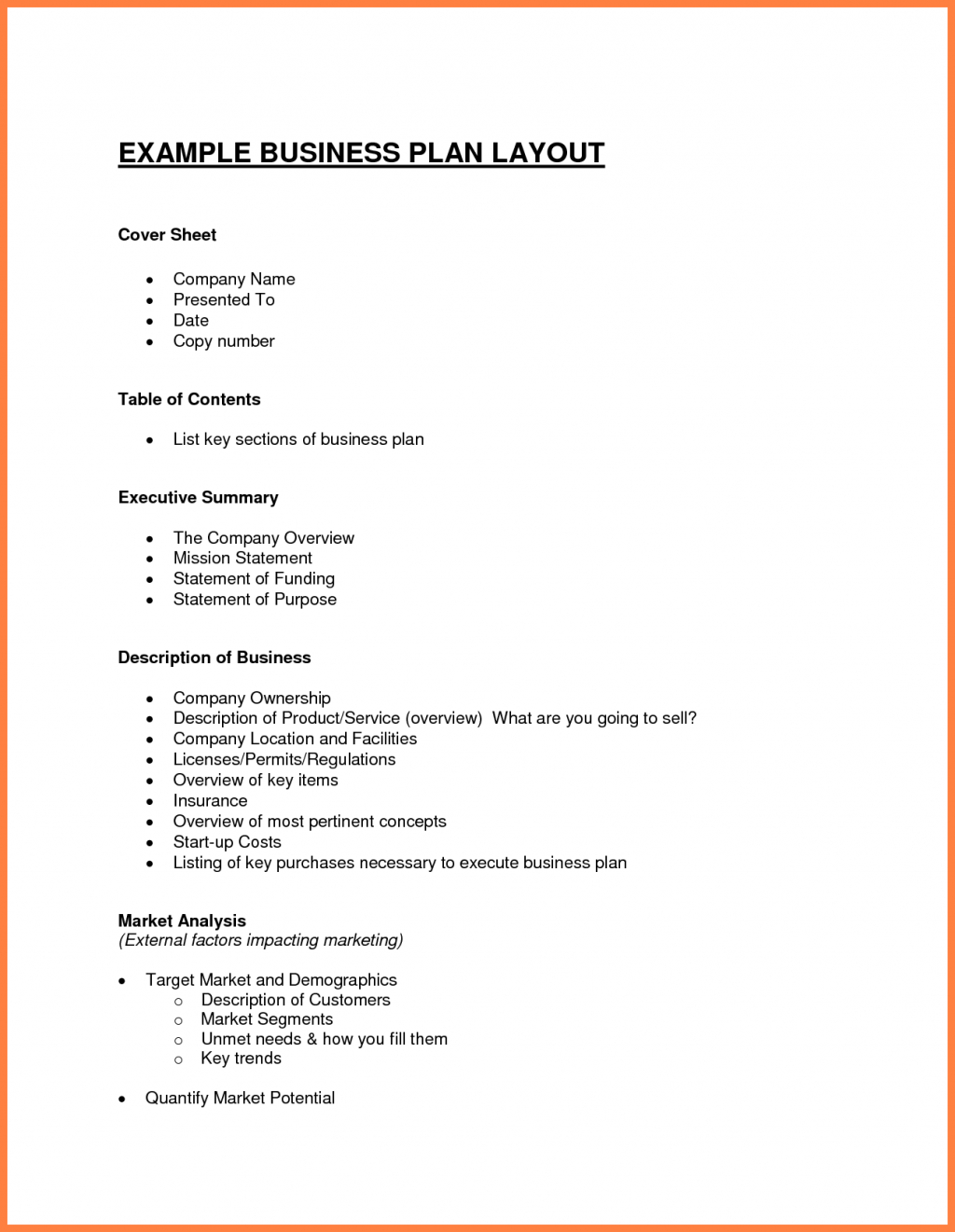 Business Plan Proposal Powerpoint Template Examples Pdf Free Within Business Plan Template For Tech Startup