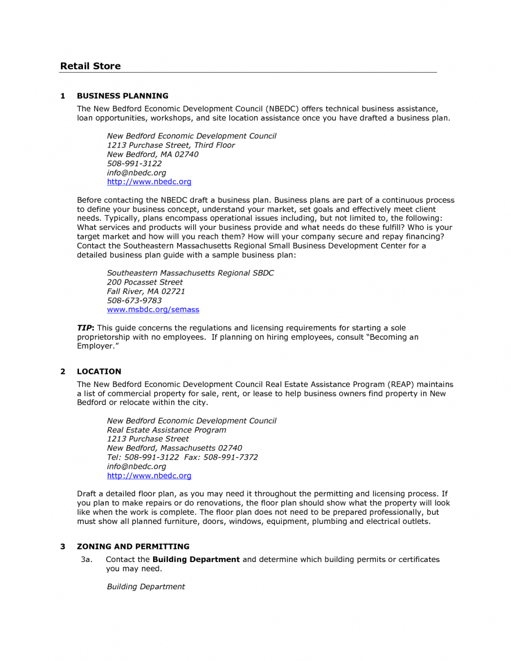 Business Plan Template Retail Rottenraw With Regard To Relocation Inside Business Relocation Plan Template