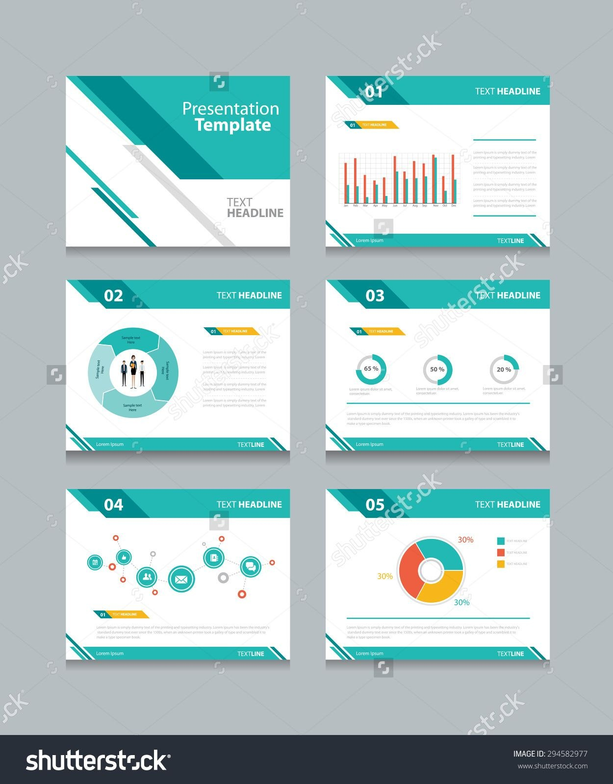 Business Presentation Template Setpowerpoint Template Design Pertaining To How To Change Powerpoint Template