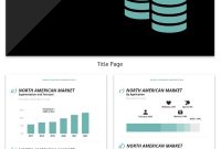Business Report Templates That Every Business Needs  Design intended for Market Intelligence Report Template