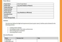 Business Requirements  Resume Pdf pertaining to Business Requirements Document Template Pdf