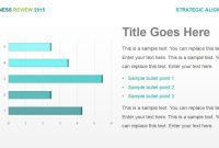 Business Review Powerpoint Template  Slidemodel inside Strategic Business Review Template