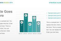 Business Review Powerpoint Template  Slidemodel regarding Strategic Business Review Template