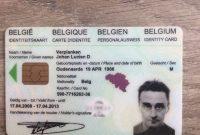 Buy Fake Id Cards For Sale Germany Italy Spain Us Uk Australia regarding Georgia Id Card Template