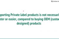 Buying Private Label Products In China A Complete Guide with regard to Own Brand Labelling Agreement Template