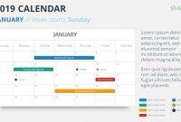Calendar Powerpoint Templates with regard to Powerpoint Calendar Template 2015