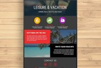 Captivating Flyer Examples Templates And Design Tips  Venngage inside Commercial Cleaning Brochure Templates