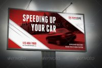 Car Banner Graphics Designs  Templates From Graphicriver with regard to Outdoor Banner Template