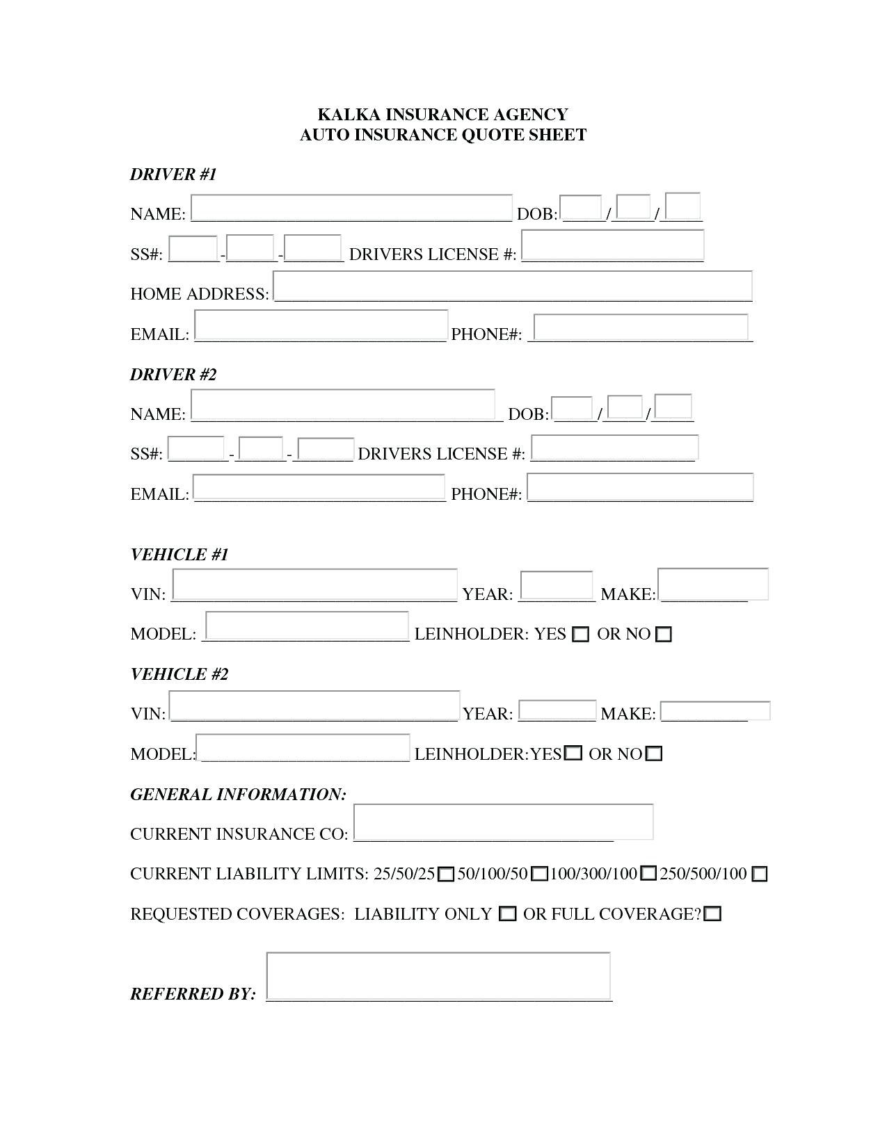 Car Lease Agreement Template Forms Insurance Form Inspirational Intended For Lease Of Vehicle Agreement Template