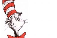 Cat In The Hat Blank Template  Imgflip with Blank Cat In The Hat Template