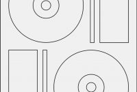 Cd Dvd Labels – Kenicandlecomfortzone – Label Maker Ideas pertaining to Fellowes Neato Cd Label Template