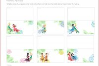 Celebrate It Templates – Dltemplates throughout Celebrate It Templates Place Cards