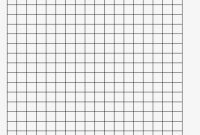 Centimeter Graph Paper  Blank Graph Paper With Numbers pertaining to Blank Perler Bead Template