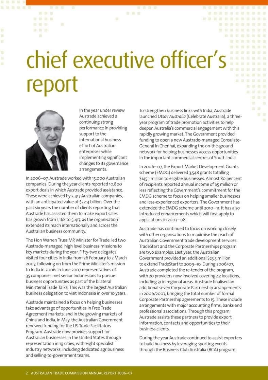 Ceo Report Templates  Pdf  Free  Premium Templates Regarding Ceo Report To Board Of Directors Template