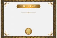 Certificate Background Design  Certificate  Certificate Background for High Resolution Certificate Template