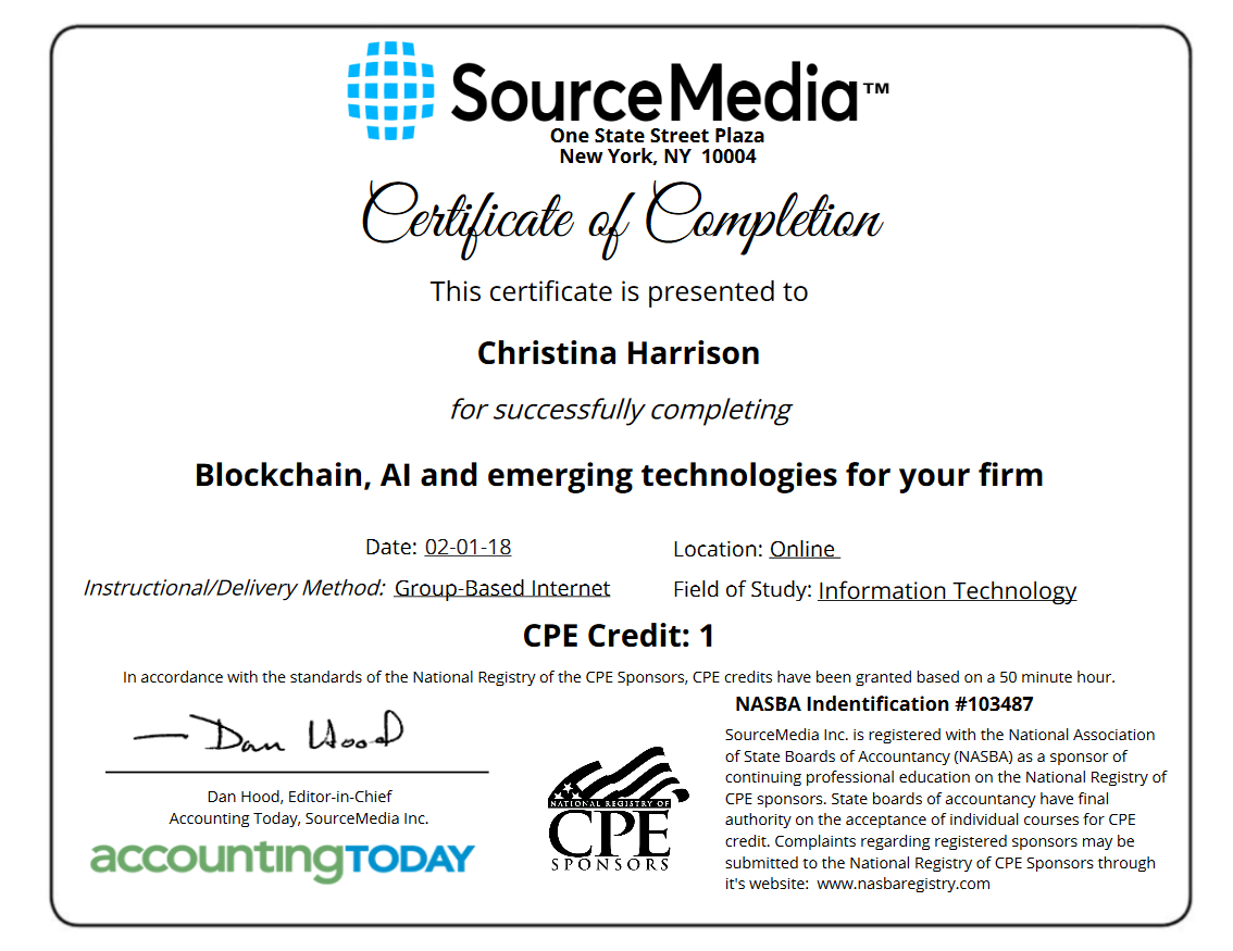 Certificate Examples  Simplecert Inside Ceu Certificate Template