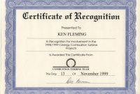 Certificate Of Achievement Template Word Audit Sample Diploma regarding Sample Award Certificates Templates
