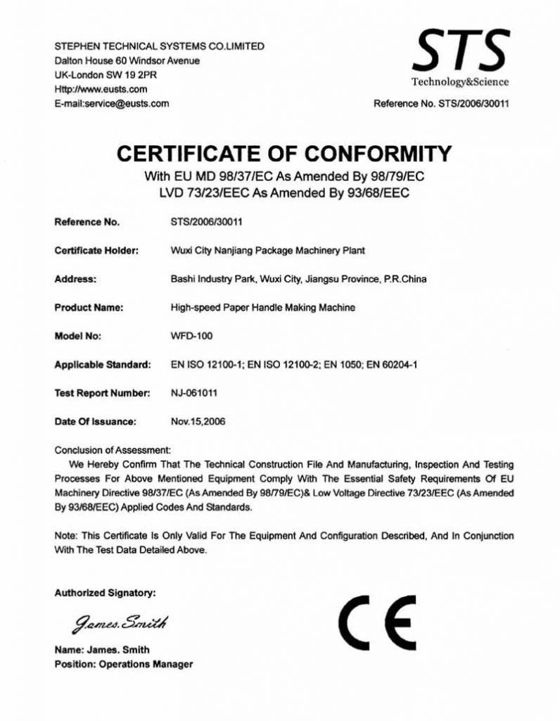 Certificate Of Conformance Template Conformity See Delux In Certificate Of Conformance Template
